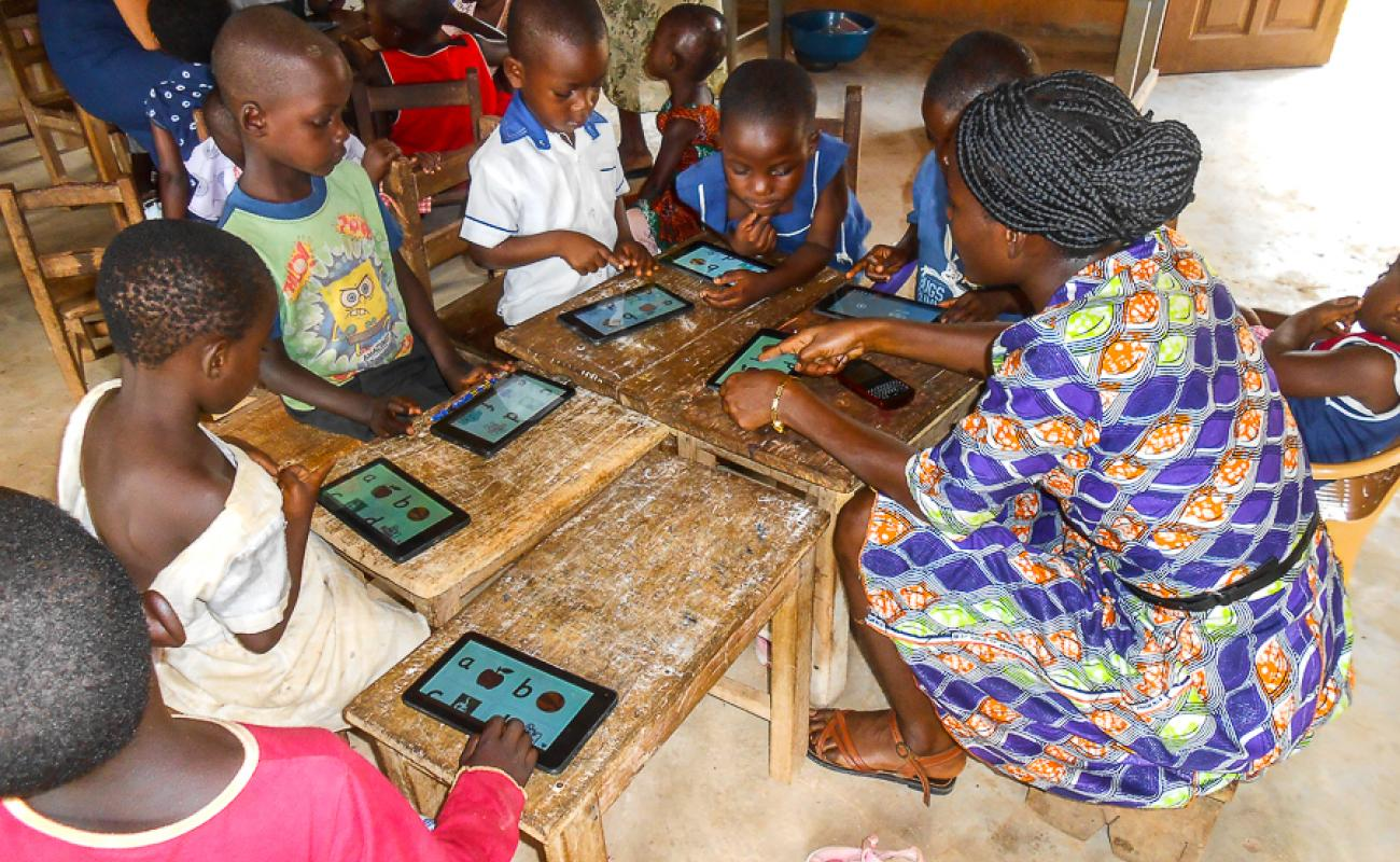 Introduction to ICT in Education