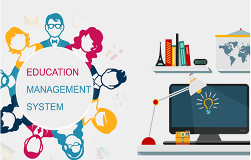 ICT for Educational Organisation and Management